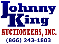 Johnny King Auctioneers